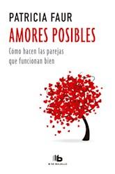 Libro Amores Posibles