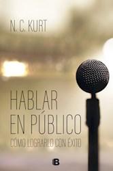 Papel Hablar En Publico