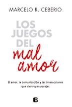 Papel LOS JUEGOS DEL MAL AMOR