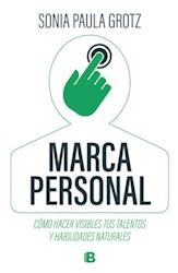 Libro Marca Personal
