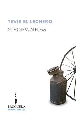 Papel Tevie El Lechero