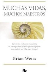 Libro Muchas Vidas , Muchos Maestros
