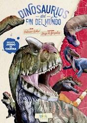 Libro Dinosaurios Del Fin Del Mundo