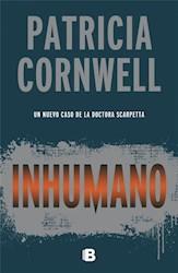 Libro Inhumano