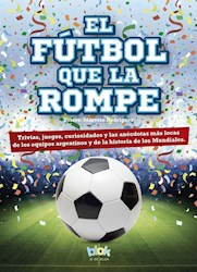 Papel Futbol Que La Rompe, El