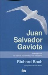 Papel Juan Salvador Gaviota