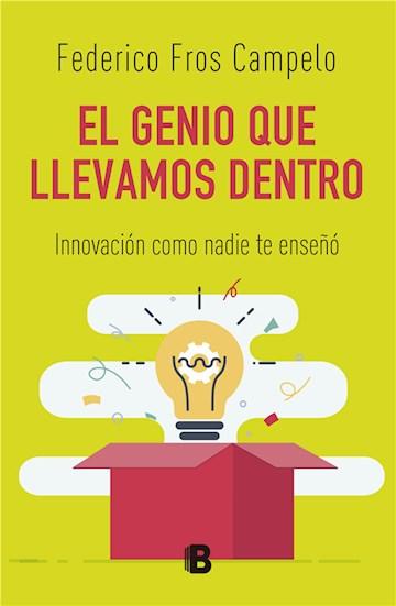 E-book El Genio Que Llevamos Dentro