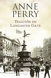 Libro Traicion En Lancaster Gate