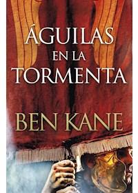 Papel Aguilas En La Tormenta (Aguilas De Roma3