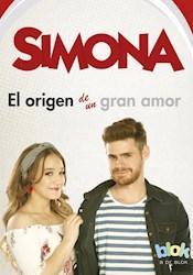 Papel Simona El Origen De Un Gran Amor