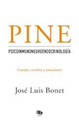 Libro Pine (Psiconeuroinmunoendocrinologia)