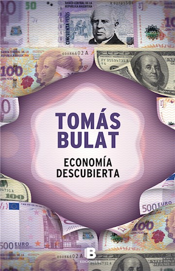 E-book Economía Descubierta