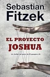 Libro El Proyecto Joshua