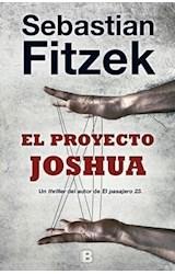 Papel PROYECTO JOSHUA (COLECCION LA TRAMA)