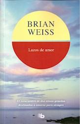 Libro Lazos De Amor