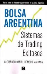 Papel Bolsa Argentina -  Sistemas De Trading Exitosos