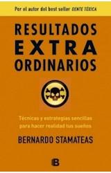 Papel RESULTADOS EXTRAORDINARIOS