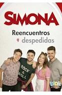 Papel REENCUENTROS Y DESPEDIDAS (SIMONA 2)