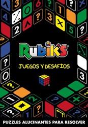 Papel Rubikss Juegos Y Desafios