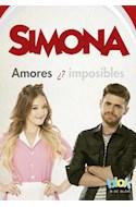 Papel AMORES IMPOSIBLES (SIMONA 3)