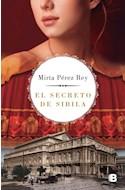 Papel SECRETO DE SIBILA (COLECCION GRANDES NOVELAS) (RUSTICA)