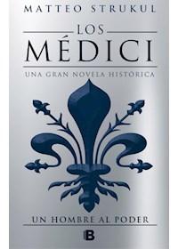 Papel Un Hombre Al Poder (Los Medici Ii)
