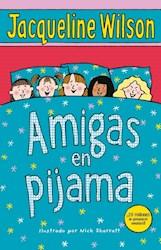 Papel Amigas En Pijama