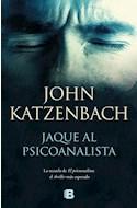 Papel JAQUE AL PSICOANALISTA (EL PSICOANALISTA 2) (COLECCION LA TRAMA)