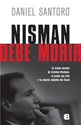 Libro Nisman Debe Morir