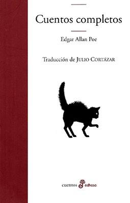 Papel Cuentos Completos, Edgar Allan Poe
