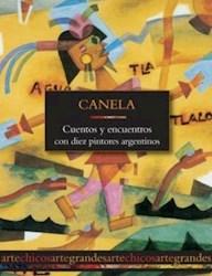 Libro Cuentos Y Encuentros Con 10 Pintores Argentinos
