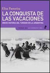 Libro La Conquista De Las Vacaciones