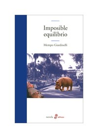 Papel Imposible Equilibrio
