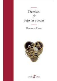 Papel Demian, Bajo Las Ruedas