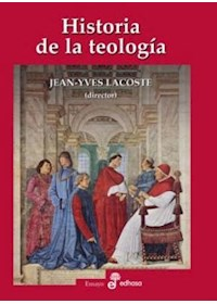 Papel Historia De La Teología