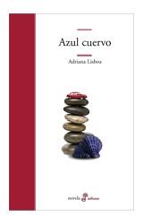 Papel AZUL CUERVO