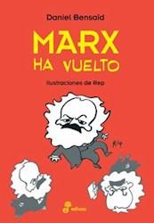 Libro Marx Ha Vuelto