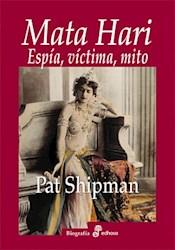 Libro Mata Hari