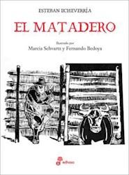Libro El Matadero  Ilustrado