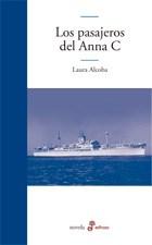 Libro Los Pasajeros Del Anna C.