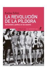 Papel LA REVOLUCION DE LA PILDORA
