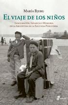 Libro El Viaje De Los Niños