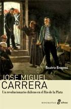 Libro Jose Miguel Carrera