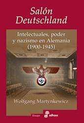 Libro Salon Deutschland