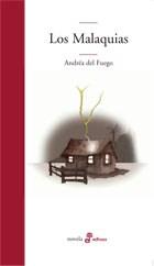 Libro Los Malaquias