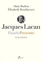 Libro Jacques Lacan  Pasado - Presente