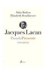 Papel JACQUES LACAN PASADO PRESENTE
