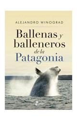 Papel BALLENAS Y BALLENEROS DE LA PATAGONIA