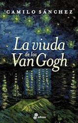 Libro La Viuda De Los Van Gogh