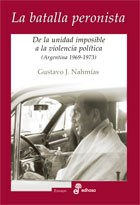 Libro La Batalla Peronista